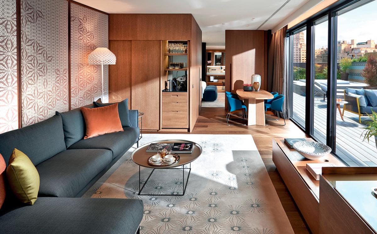 Patricia urquiola interior designer go plus - Interior designer ...