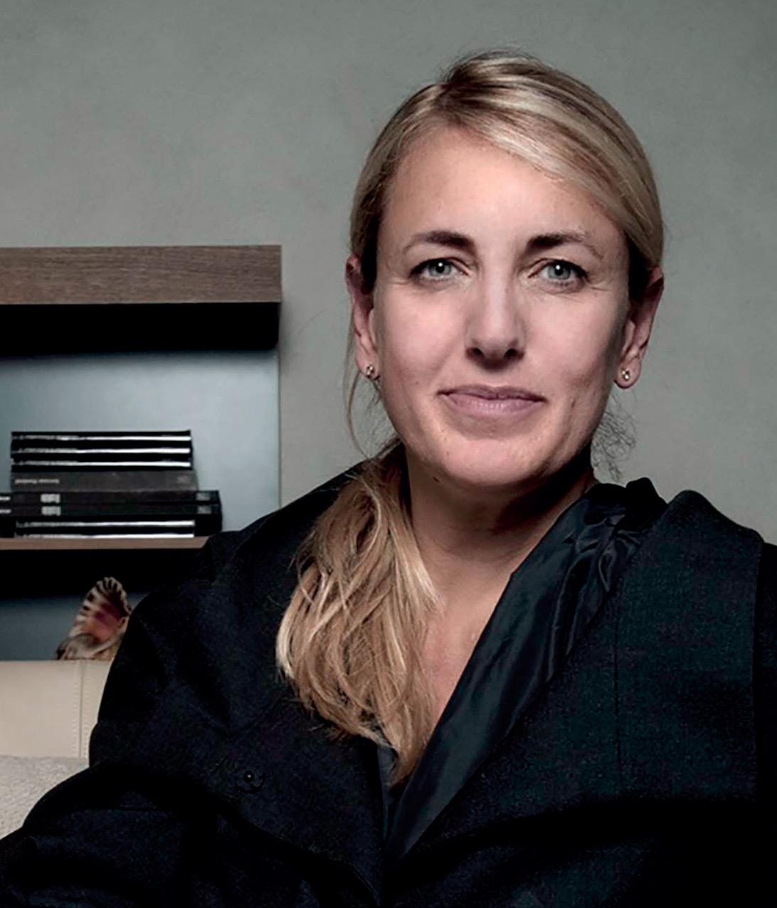 Patricia Urquiola Interior Designer Go Plus