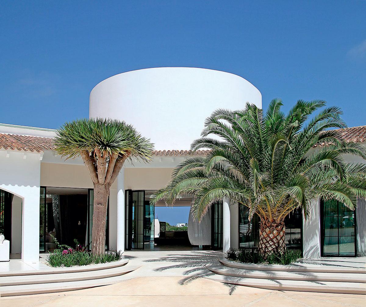 Ricardo urgell night architect go plus - Arquitectos ibiza ...